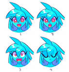 Some Spaicy expressions