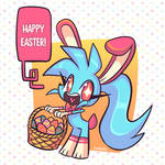 Spaicy Easter Egg