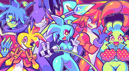 Spaicy Cover 2019