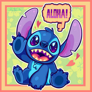 Stitch Commission