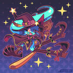 Spaicy Witch