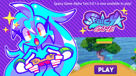 Download Spaicy Game!