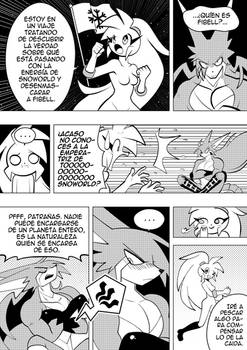 Spaicy Comic - Capitulo 9 - pag 250