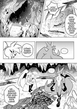 Spaicy Comic - Capitulo 9 - pag 253