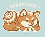 Shibamonroll