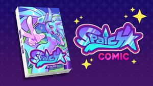Read Spaicy Comic here!