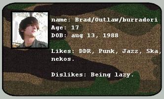 outlawpika ID no.1 by outlawpika