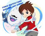 Whisper and Nate (For event)