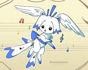 Sonatamon