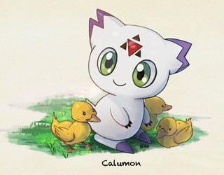 Calumon