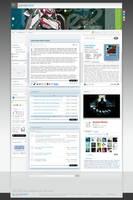 AP. Journal 2.0 by chaos-kaizer