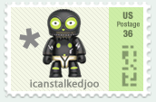 stalker stamp by chaos-kaizer
