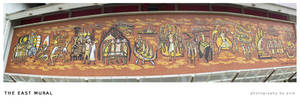 The East Mural