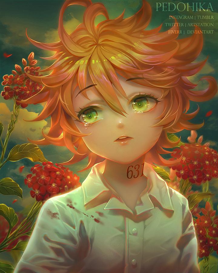 Emma by Hika-Vns