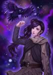 Commission - Seori Nightbringer
