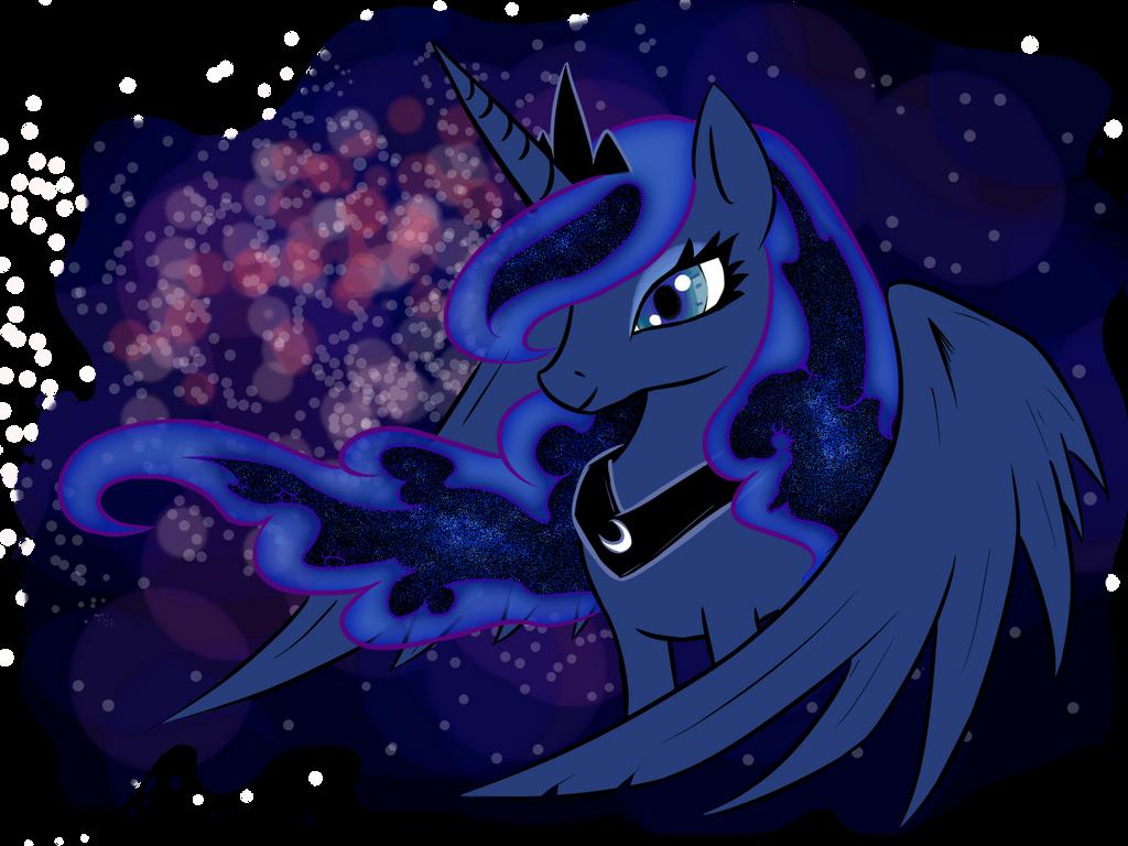 Luna by birdy767