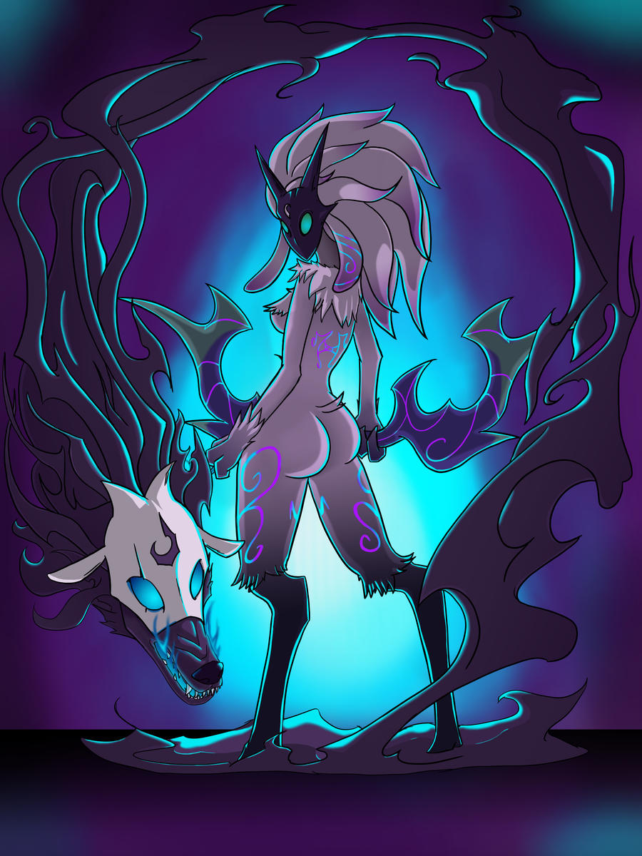 is kindred a girl