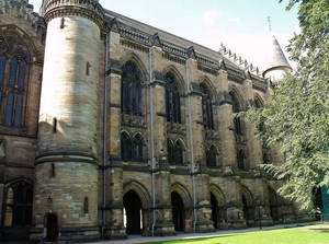 Glasgow University Quadrangle2