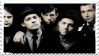 Good Charlotte Stamp by music-is-faith