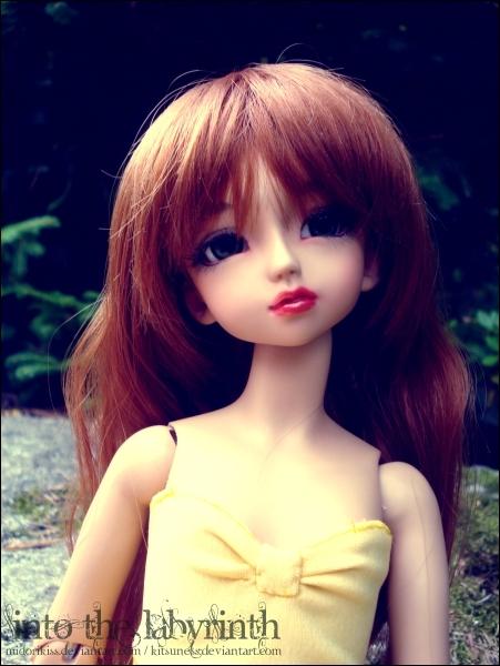 Hey, Lolita, hey by Midorikiss