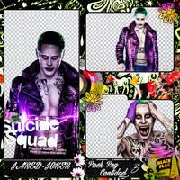 PACK #7 PNG Jared-Joker