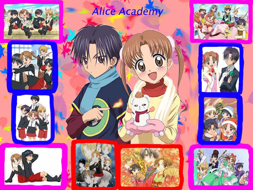 Chơi cùng Google Gakuen_Alice_by_roseofanne
