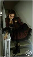 Lolita Vanessa by BLOODYSIS