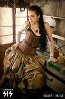 Steampunk Collection Atlas 2 by BLOODYSIS