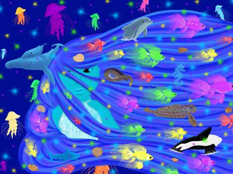 Sea's life
