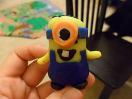 My Personal Minion