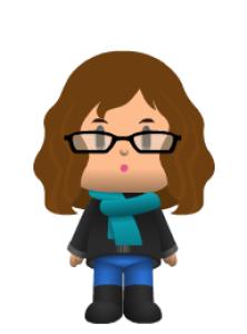 Bea89's Profile Picture