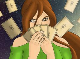 Tarot's woman