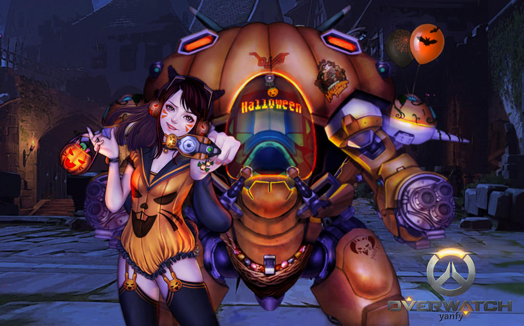 pumpkin d va - Halloween Events In Va