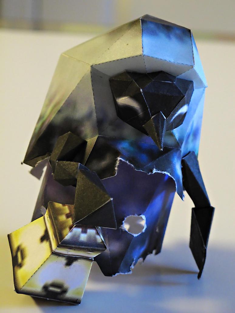 My Papercrafts - Creative Corner - Zelda Universe Forums
