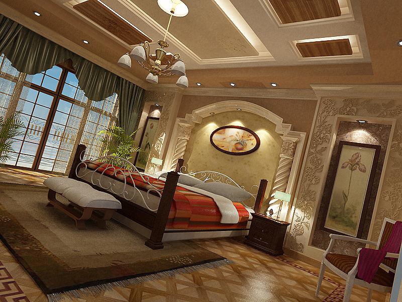 Classique Bedroom