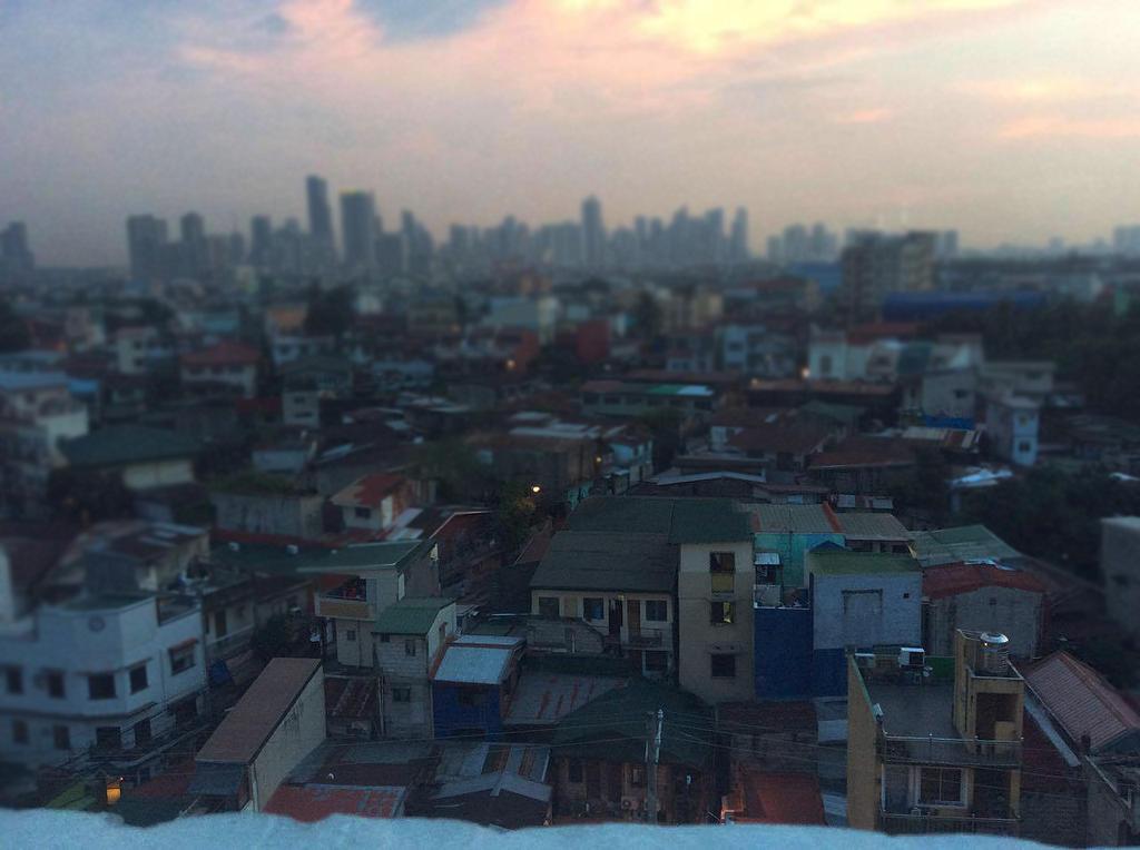 Urban City by GabrielShux