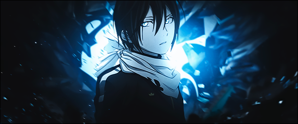 yato signature by piritoo on deviantart