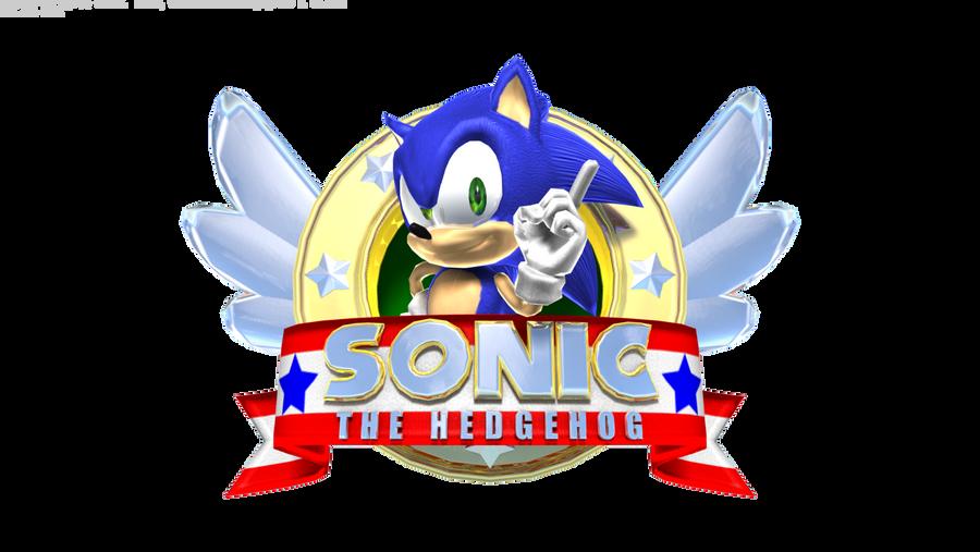 Sonic Emblem Custom 2 0 By Docmelonhead On Deviantart