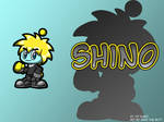 Chao Request: Shino