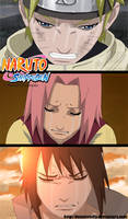 The Team 7's cry by DennisStelly