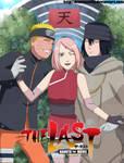 Naruto the Last Movie - The Team 7