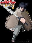 Sasuke Uchiha - The Last Movie