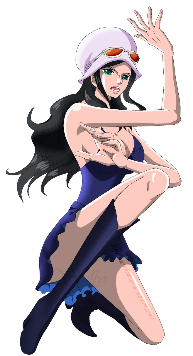 IGRA U SENCI(JOKES) Nico_robin___dressrosa_by_dennisstelly-d88s7c5