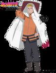 Uzumaki Naruto - Boruto the Movie