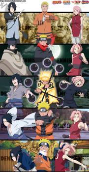 The Team 7 evolution by DennisStelly
