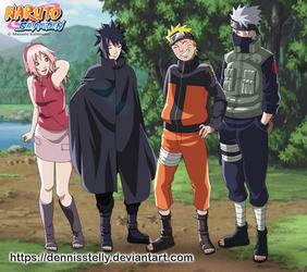 Team 7 - After war together
