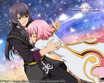 Tales of Vesperia - Yuri and Estelle by DennisStelly