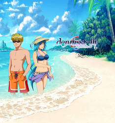 Profile Cover Image - Summer