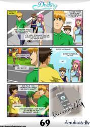 Over Destiny - Page 69