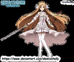 Stacia - the goddess of creation